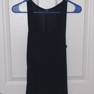 Gap Razor Back Tank Top